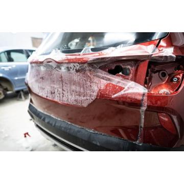 auto paint film protection