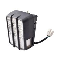Luz de trabajo de faro 12v 56w paraTOYOTA 56520-23330-71