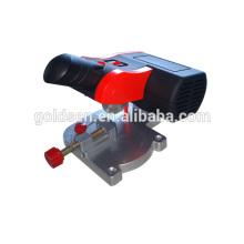 "2 ""/ 50mm 120W 7800rpm elétrico portátil mini Mini Miter Saw mini cortador Mini cortado Saw Mini Chop Saw"