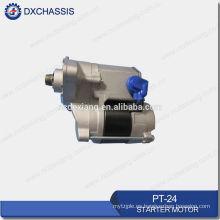 Motor de arranque Z = 9 PT-24