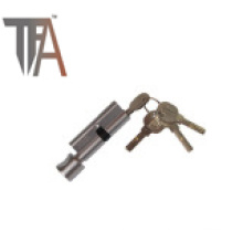 One Side Open Lock Cylinder TF 8006