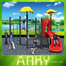 2014 Enfants chauds amusant en plein air Slide