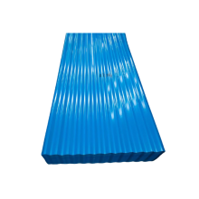 Color Galvanized Roof Tile