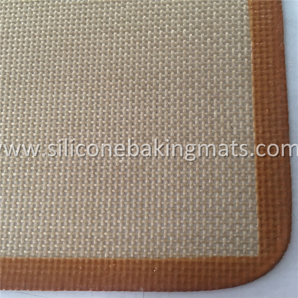 Perforated Baking Mat For Bread