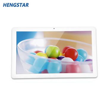 Tablette PC Android 21,5 '' RK3288 Quad-core