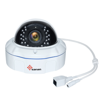 Indoor 5MP 1080P Home Security Camera