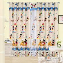 Cortina do quarto das crianças de China, tela para cortinas dos miúdos