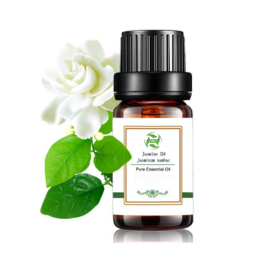 Flower Fruit Essential Oil Jasmine Essential Oil