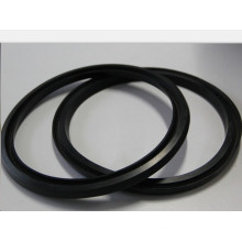 U-Type Rubber Ring with Rubber+Cloth