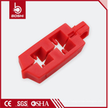 with Hole Snap -on Ciucuit Breaker Lockout