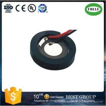 20mm 1.65MHz Best Quanlity Piezo Electric Buzzer