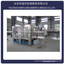 carbonated water filling machine(18-18-6)
