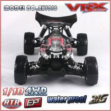 2-piece design for easy upgrade Radio Control Toy,mini rc racing car