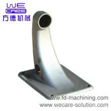 Impulsor de fundición de arena de aluminio