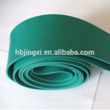 Colored Extruded PVC Soft Roll