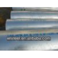 BS1387 best quality gi conduit pipes price