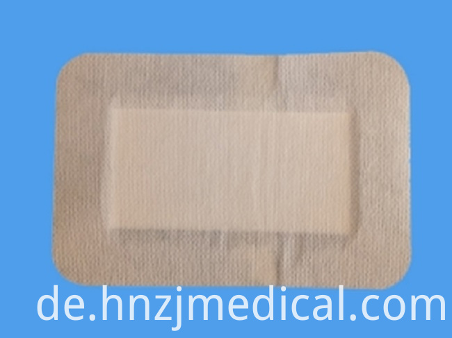 Self-adhesive Wound Patch