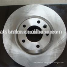 auto spare parts 7L6615302E brake disc