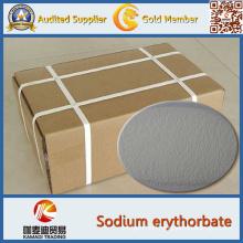 Food Grade Sodium Erythorbate FCC