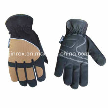 Construction Working Mechanical Full Finger Safety Hand Protect Glove