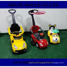 New Design Plastic Children Car Mould