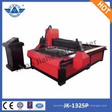 Profissional mais grosso ferro/aço/aço inoxidável/alumínio máquina de corte cnc plasma / corte de alumínio