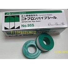 Труба Нитто ДЕНКО PTFE, уплотнительная лента NO.95S 0,1 мм * 13 * 15 M