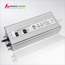 Input 100-265vac Constant Voltage 12v 90w LED strip driver for led outdoor lighting