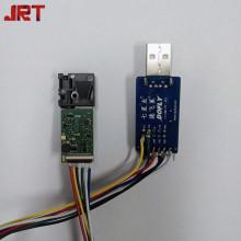 Capteurs de distance laser avec adaptateur USB 20m