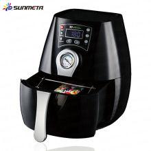 Machine à vide à la presse à chaleur à sublimation 3d Mini aspirateur