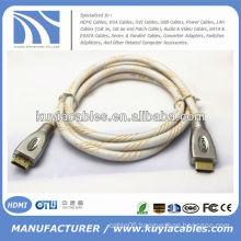 Nixeus Premium PS3 HDTV 1.4 HDMI Cable