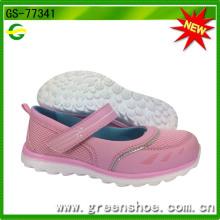 Neue Design Baby Mädchen Schuhe für 2017 Frühling Sommer