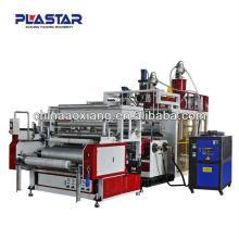 étirer la machine de film étirable machine film étirable multi-couche en Chine ruian usine prix