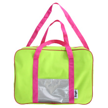 Kids At School Lunch Boxes Tote Insulated Bag