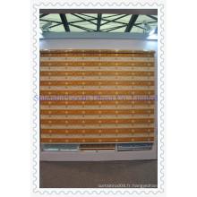 Persiennes pour stores Zebra Roller Blinds (SGD-R-3069)
