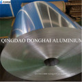Laminated aluminum jumbo foil roll supplied by China manufacture