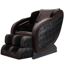 MM550 Full Body Real Relax S-Track Auto Heated Massage Chair Wholesale Free Shipping