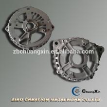 Coque de moteur électrique à moulage sous pression en aluminium