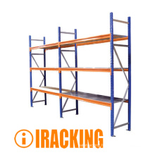 Medium B Storage Racking (9x 090517)
