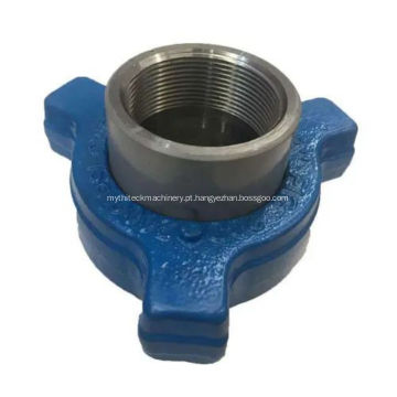 União de porca de olhal de aço inoxidável Fig1002 União de martelo