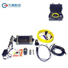 Sistemas de inspección de tuberías con medición láser