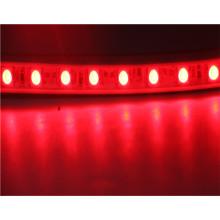 Éclairage imperméable de bande flexible de SMD 5050 RVB LED de 5M 60 LED RGBW LED