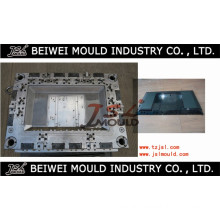 China Professional Quality Maker of Plastic LED TV Cover Mold