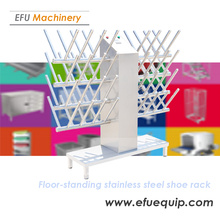 Stainless steel Boots Drier