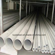 Liga de Níquel Tubo Inonel Liga 690 Tubo De Aço Inoxidável