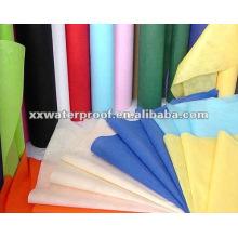 Tissu non tissé polyéthylène coloré