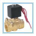 Wasser-Bewässerungsindustriemagnetventil für Garten