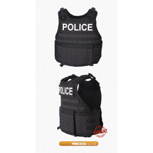 Nij Certified Common Style Bullet Proof Vest Bodyarmor V-Link007
