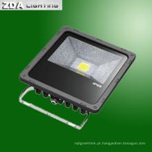 Luz de inundação do diodo emissor de luz do poder superior 20W exterior (IP65 impermeável)