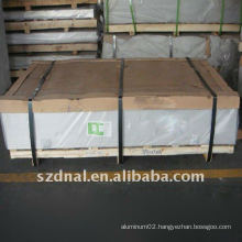different types of aluminum 6061 T6 plate